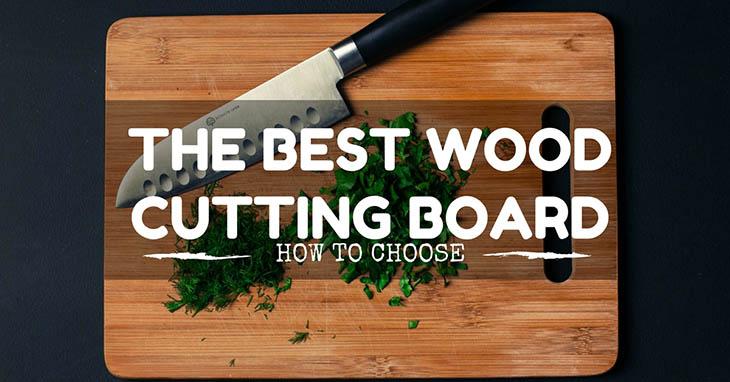 Best Wood Cutting Board
