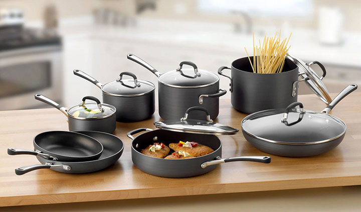Charmant Best Cookware For Gas Stoves