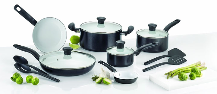 ceramic cookware sets