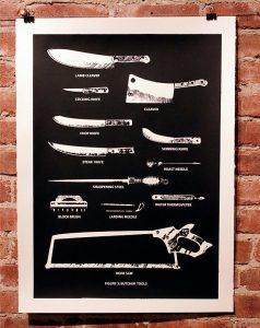 Butcher Characteristics