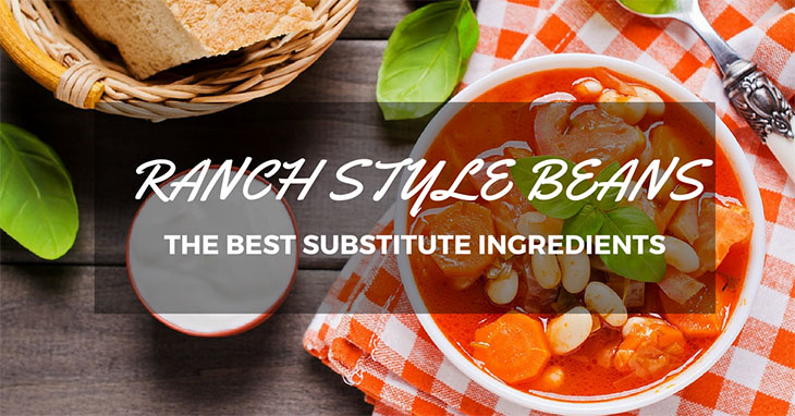 ranch style beans substitute