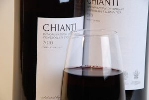substitute for port wine chianti