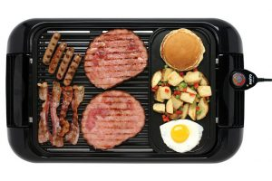 George Foreman Grill Tips and Tricks