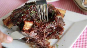 beef ribs vs pork ribs - taste