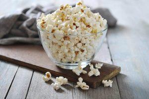 best popcorn kernels - healthy