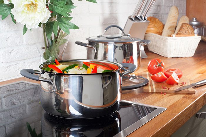 Top 10 Best Cookware For Glass Top Stoves Reviews Feb 2017
