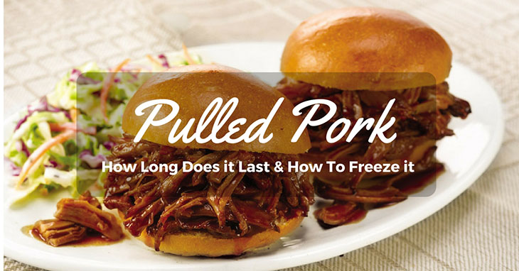 How Long Is Pulled Pork Good For And Can You Freeze It