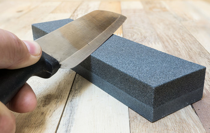 Things To Look For To Find The Best Sharpening Stones - right size