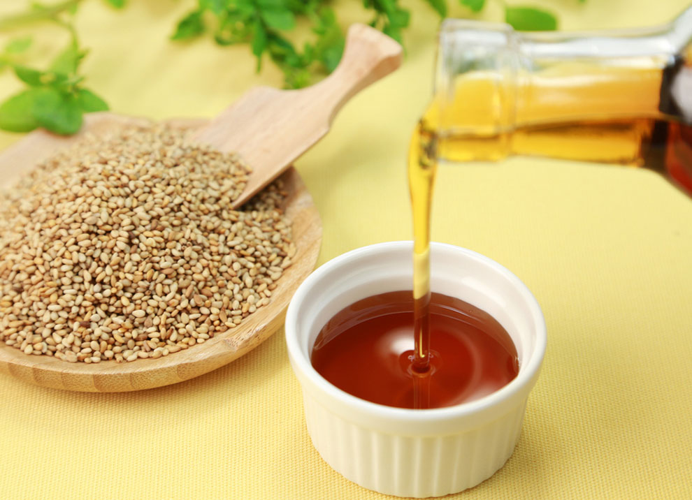 Tips on Storing The Sesame Oil