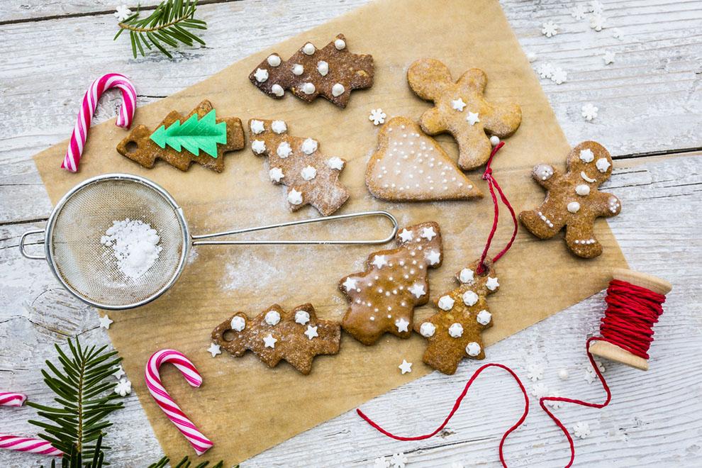 best cookie press
