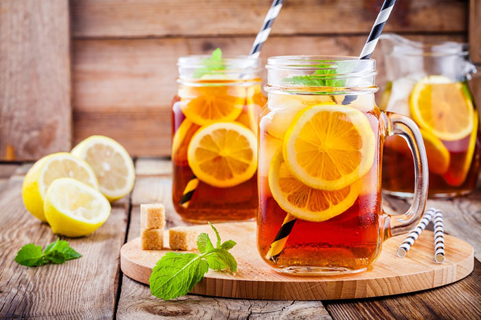 best iced tea maker - Brew Strength Selection
