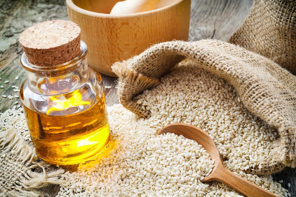 how long does sesame oil last