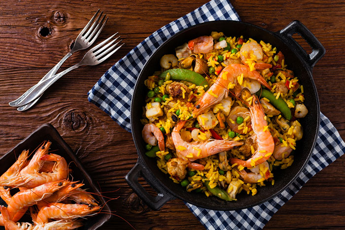 best Paella Pan - things to consider