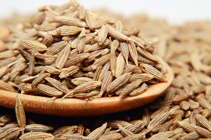 cumin substitute - health benefits