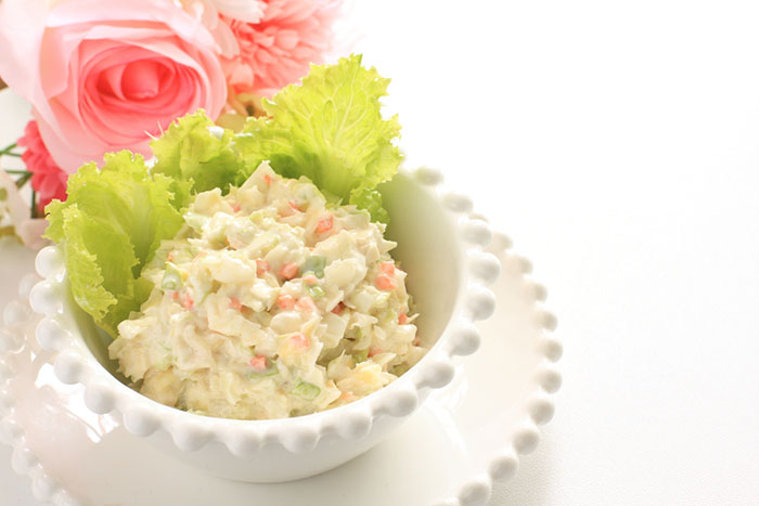 how to freeze coleslaw