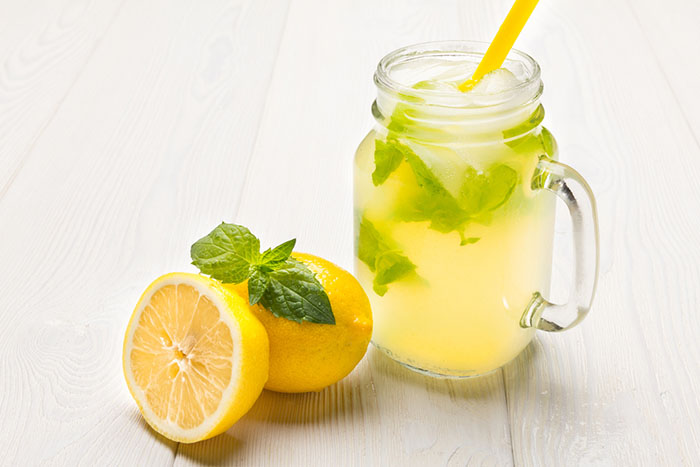 Does Lemon Juice Go Bad