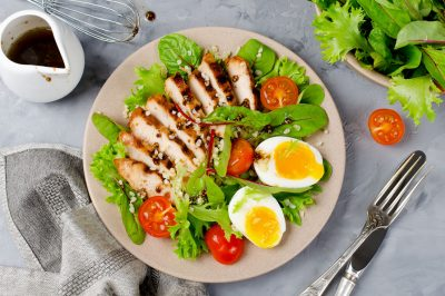 Can You Freeze Chicken Salad: The Answer And Great Tips For You