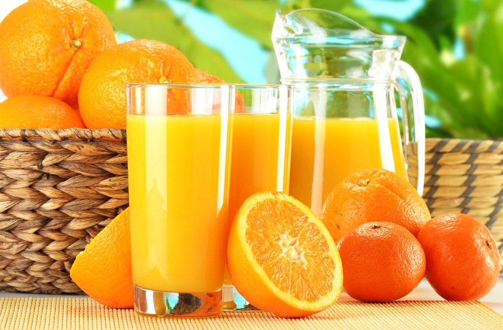 Does Orange Juice Go Bad
