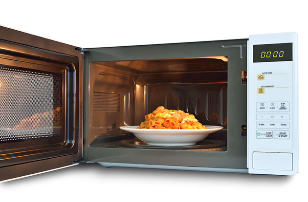How To Choose Your Microwave Oven Toaster Combo Size