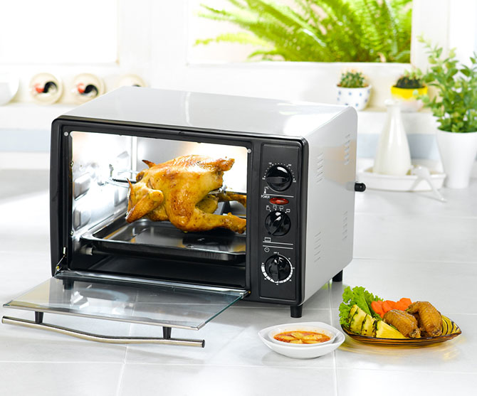 How To Choose Your Microwave Oven Toaster Combo