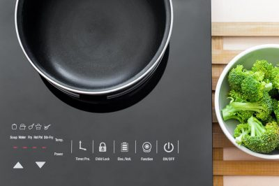 Best Portable Induction Cooktop 2018: Top 5+ Recommended And Reviews