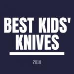kids knives
