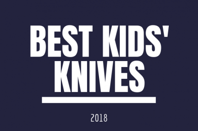 Best Kids' Knives for Cooking with Kids: 4 Options