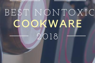 nontoxic cookware