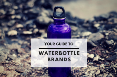 Your Guide to Water Bottle Brands