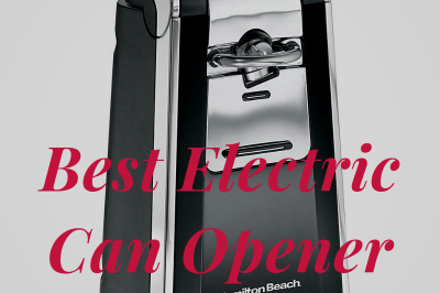 best-electric-can-opener