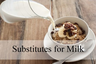 substitutes-for-milk