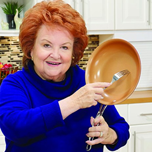 Does Your Kitchen Need A Copper Chef Pan Cooknovel Com