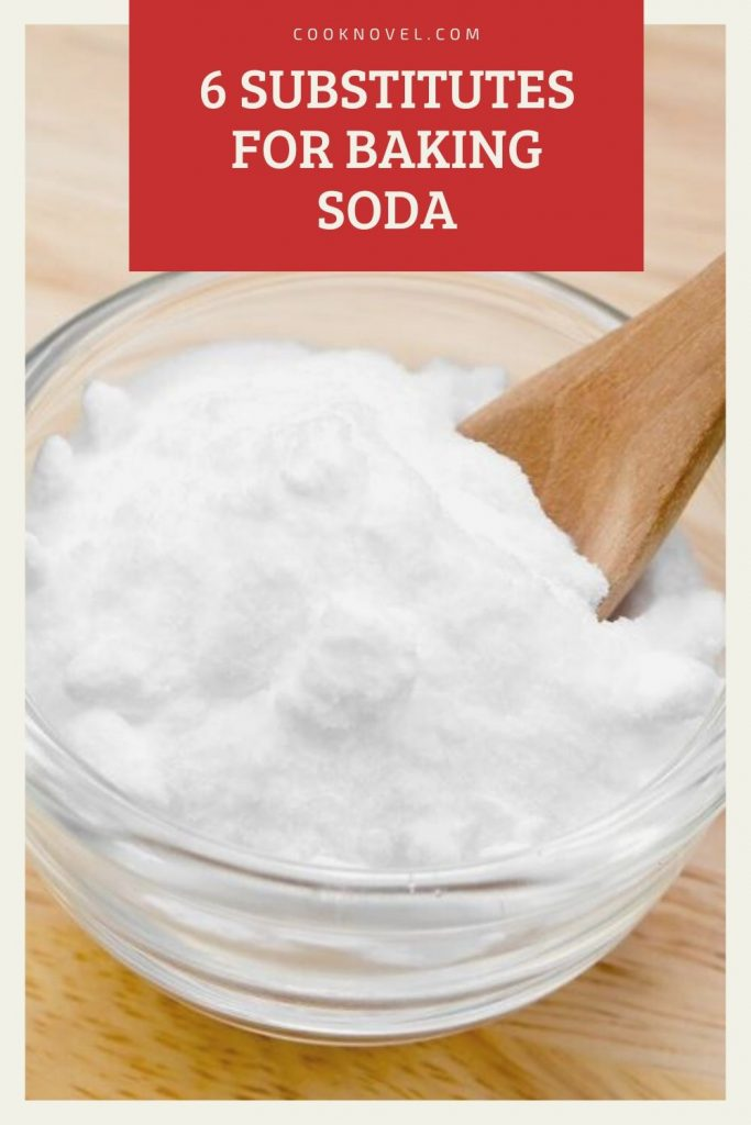 Substitutes for Baking Soda